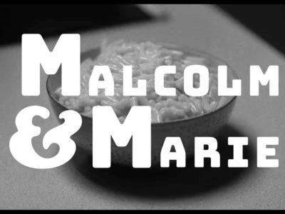 Review: Malcom & Marie