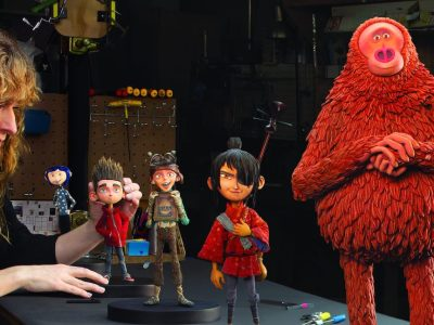 Laika live action header