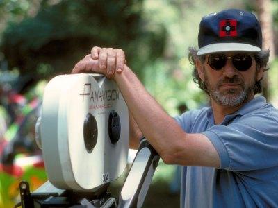 Spielberg autobiographical