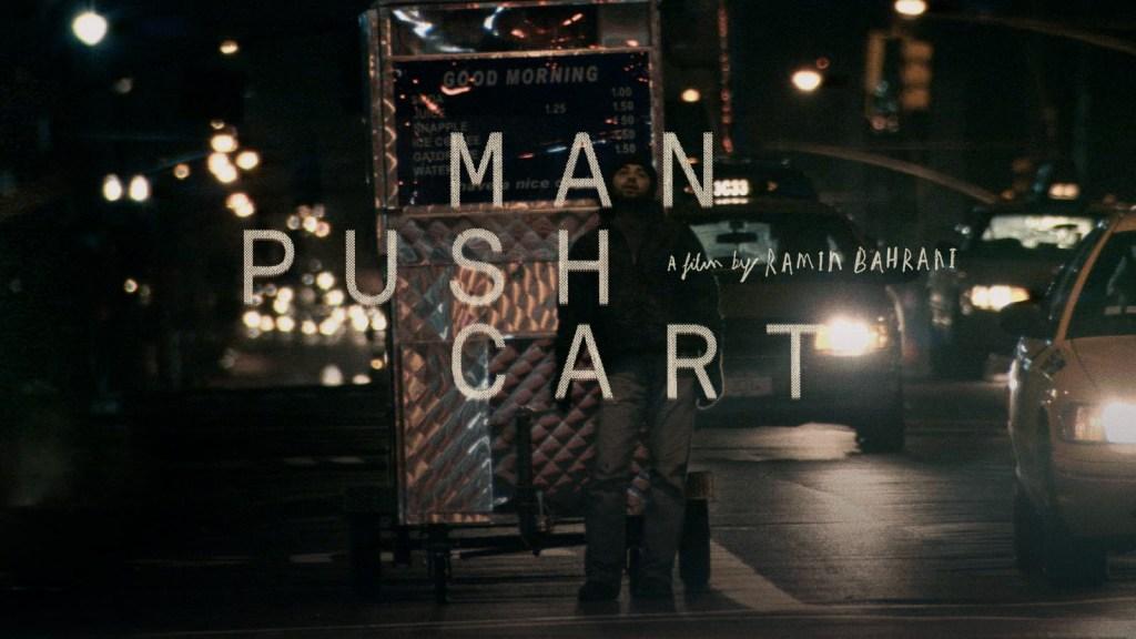ManPushCart Criterion April