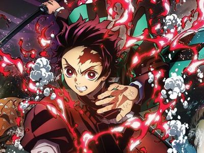 Review: Demon Slayer the Movie: Mugen Train
