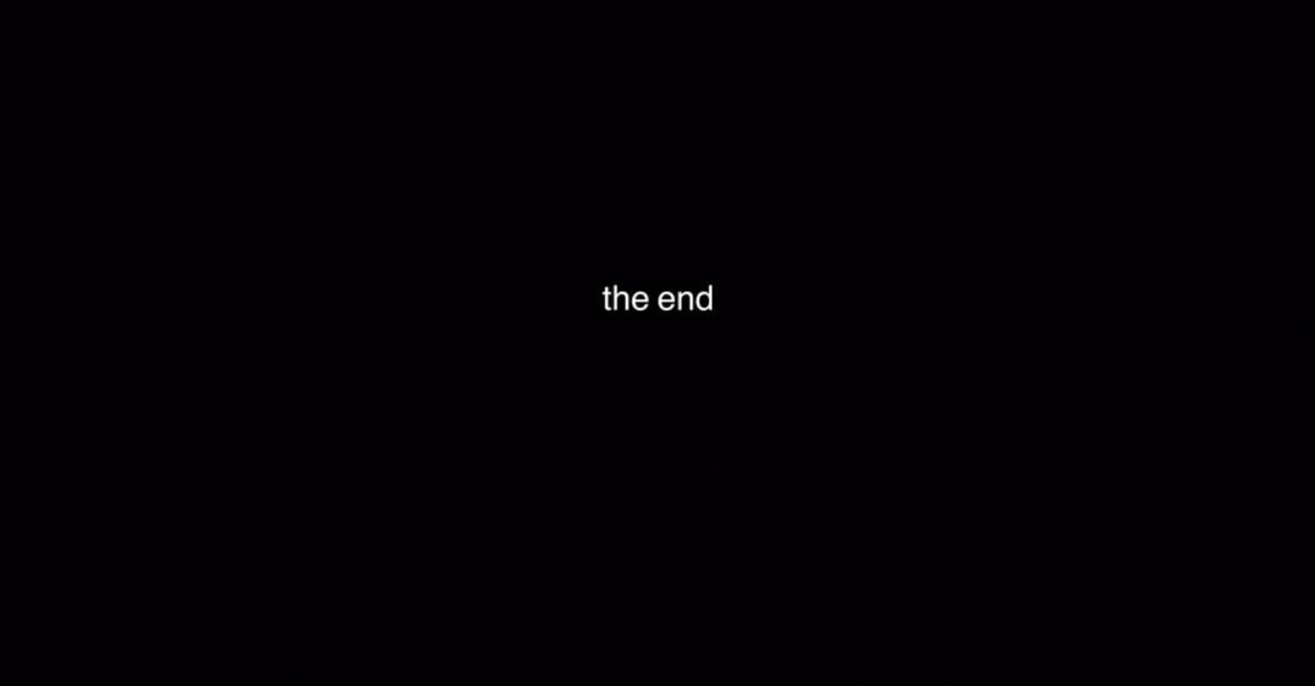 Bo Burnham Inside The End