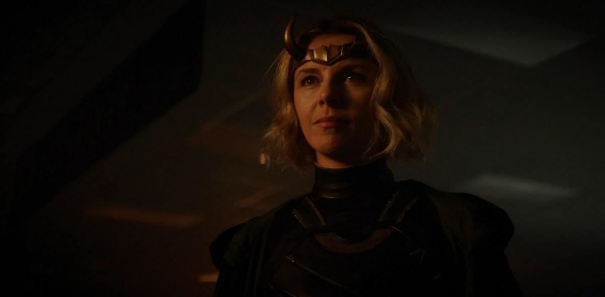 Lady Loki reveal
