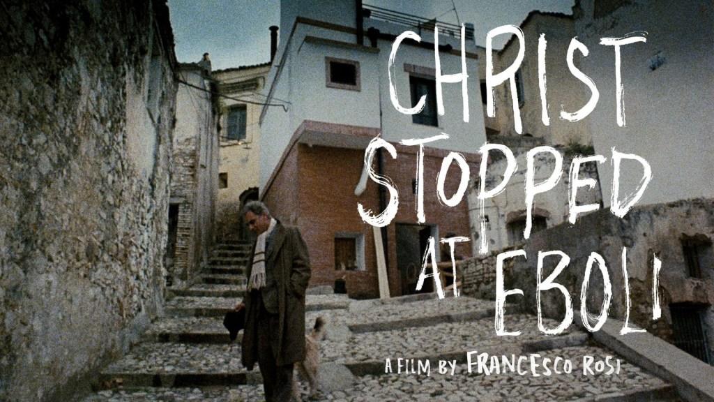 Criterion June Christ