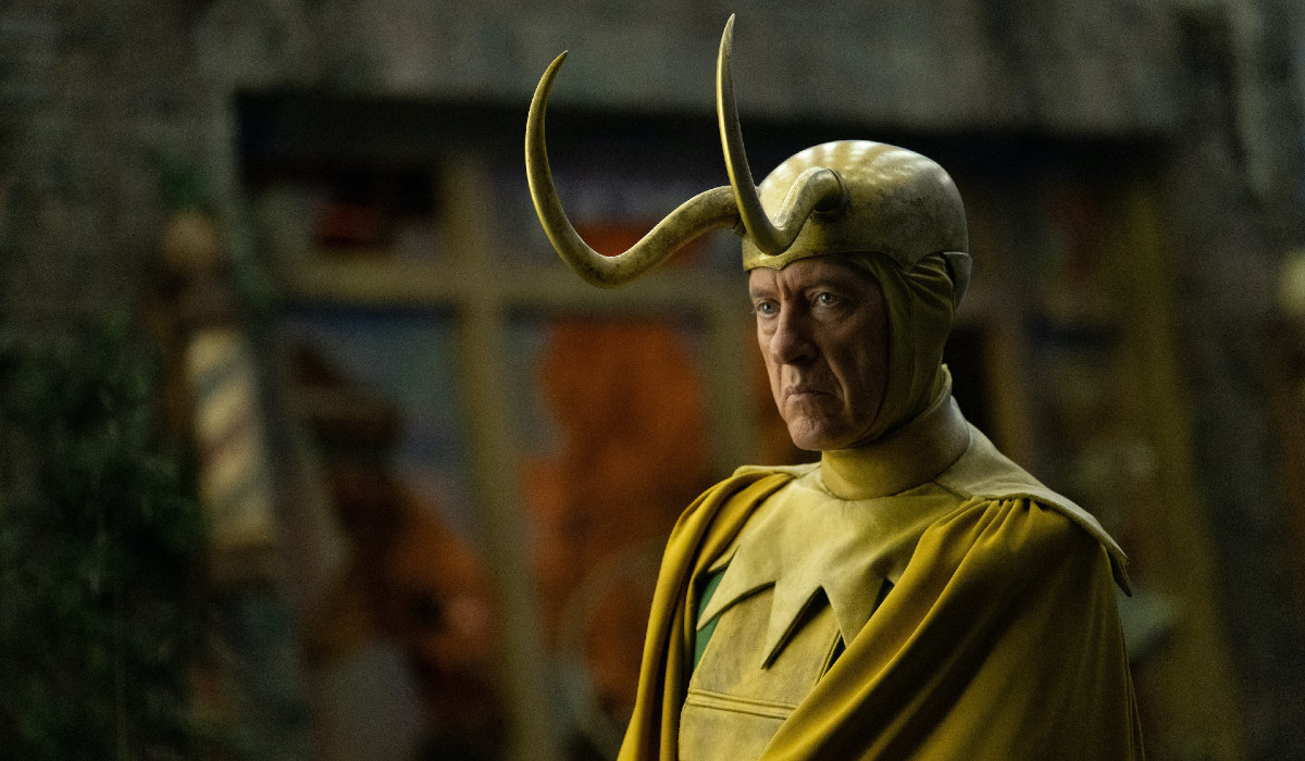 Classic Loki Episode 5