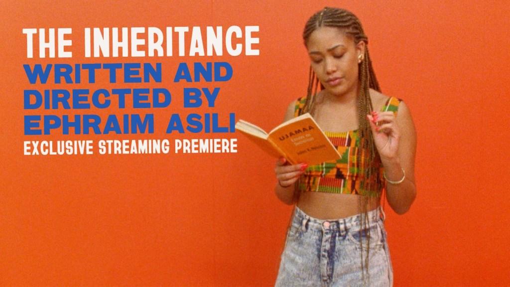 Criterion August Inheritance