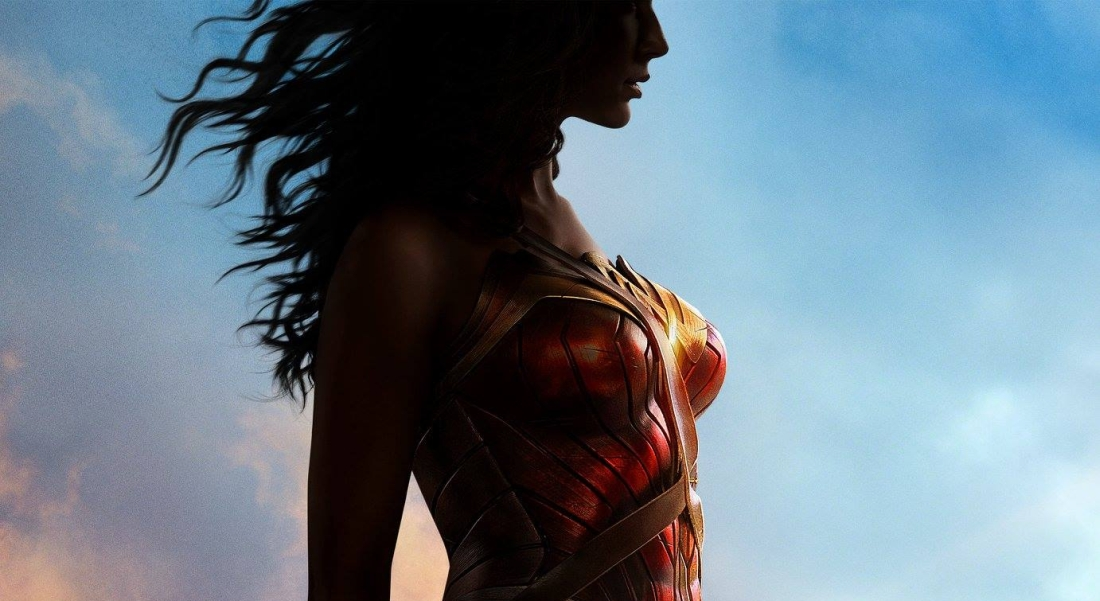 Wonder Woman 1984 tickets