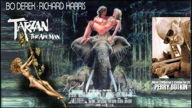 Is Movie 'Tarzan, the Ape Man 1981' streaming on Netflix?