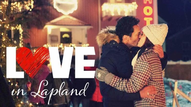 Love in Lapland (Coup de Foudre à Noël) 2017