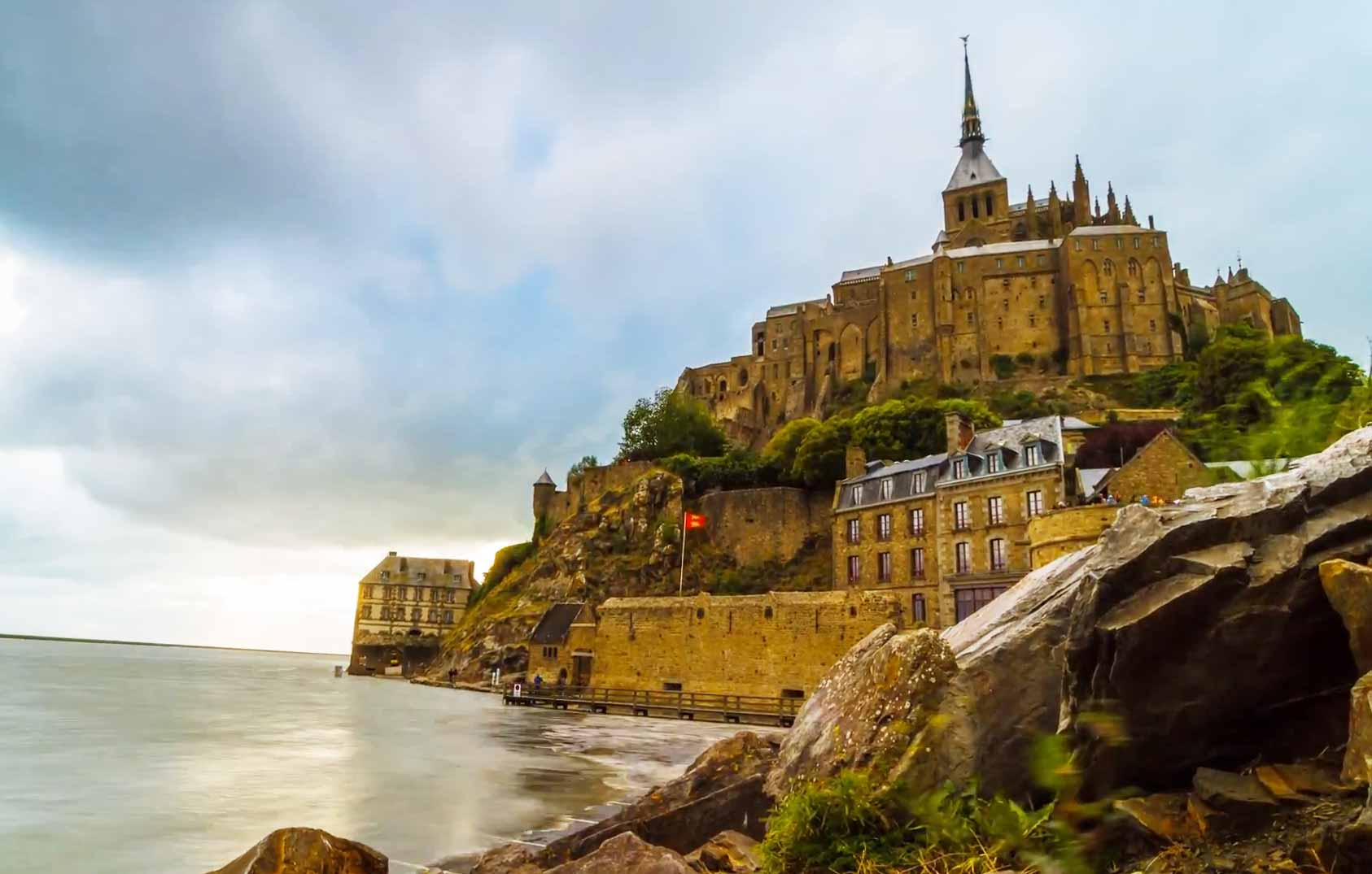 Around The World In 4k Ultra Hd By Jared Cook