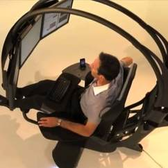 Ergonomic Mesh Chair From Emperor Pod Ikea Computer 1510