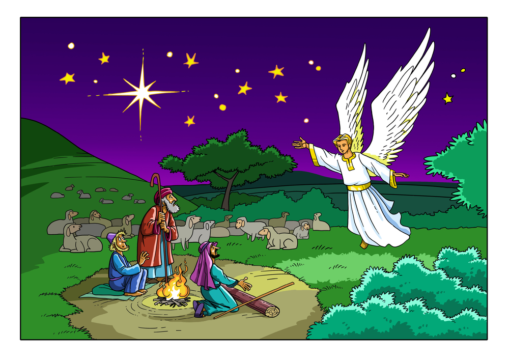 Christmas & prophecy