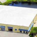 Florida's Decorators and Warehousing Delivery Building