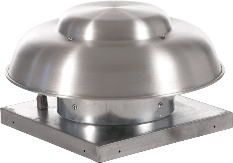 axial roof mount floaire