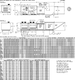 a ibt indirect fired heater submittal drawing  [ 1125 x 1024 Pixel ]