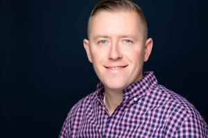 Joel Schmidt, LMHC - Therapist & Owner of Float On Counseling in the Carrollwood area of Tampa