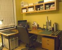 IKEA office Furniture | Home Designs Project