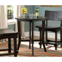bistro table and chairs indoor | Home Designs Project
