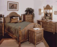 Wicker Bedroom Furniture Sets - henredon bedroom furniture