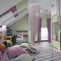 When attic bedroom design ideas there are some ways you can do so