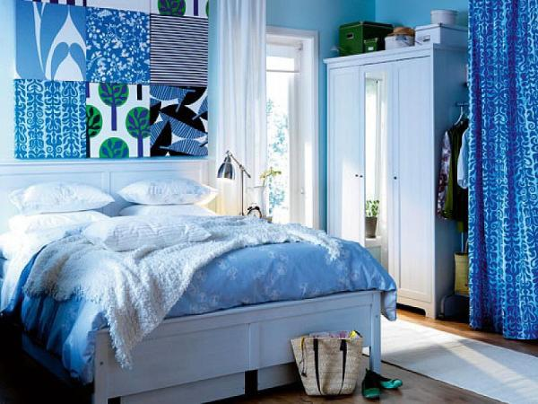 blue interior bedroom designs Blue bedroom color ideas | blue bedroom colors | Home