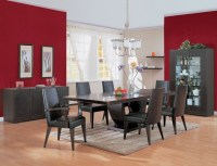 contemporary dining room decorating ideas | Home Designs ...