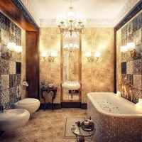 Vintage bathroom ideas | Home Designs Project