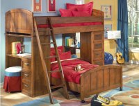boys room bunk beds | Home Designs Project