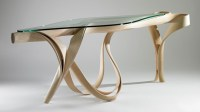 Dining tables with unusual designs | Home Designs Project