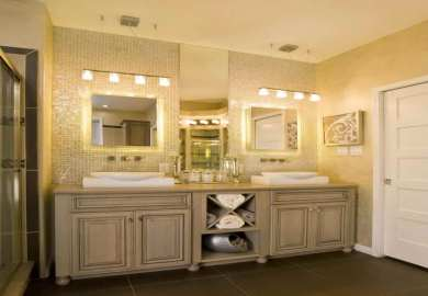 Bathroom Vanity Lighting Fixtures Bathroom Design