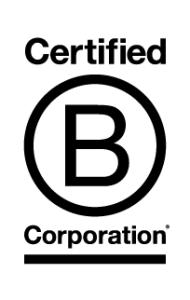FloBeds is a Certified B Corporation
