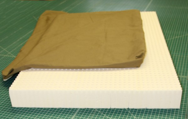 Dog Bed Cover and Latex