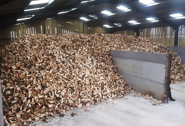 Is Kiln Dried Wood Better Than Seasoned