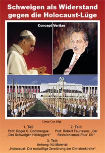 Pius XII Revisionismus