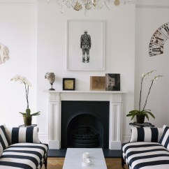Really Nice Sofas England Reclining Home Tour : Harriet Anstruther's Bright And Modern 1840s ...