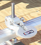 VersaTrack Locking System