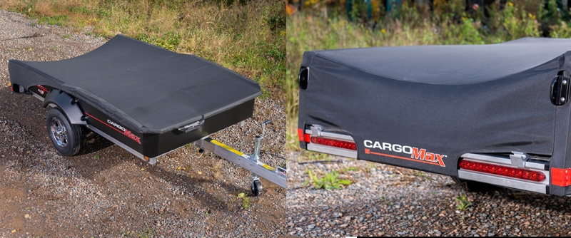 Marvelous Cargo Max Utility Trailer 4 Sizes Available To Do Whatever The Job Wiring Digital Resources Sulfshebarightsorg