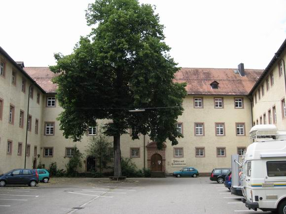 Flößermuseum