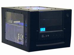 Aspire X-qpack desktop