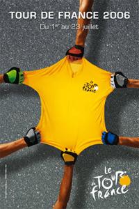 2006 le Tour de France