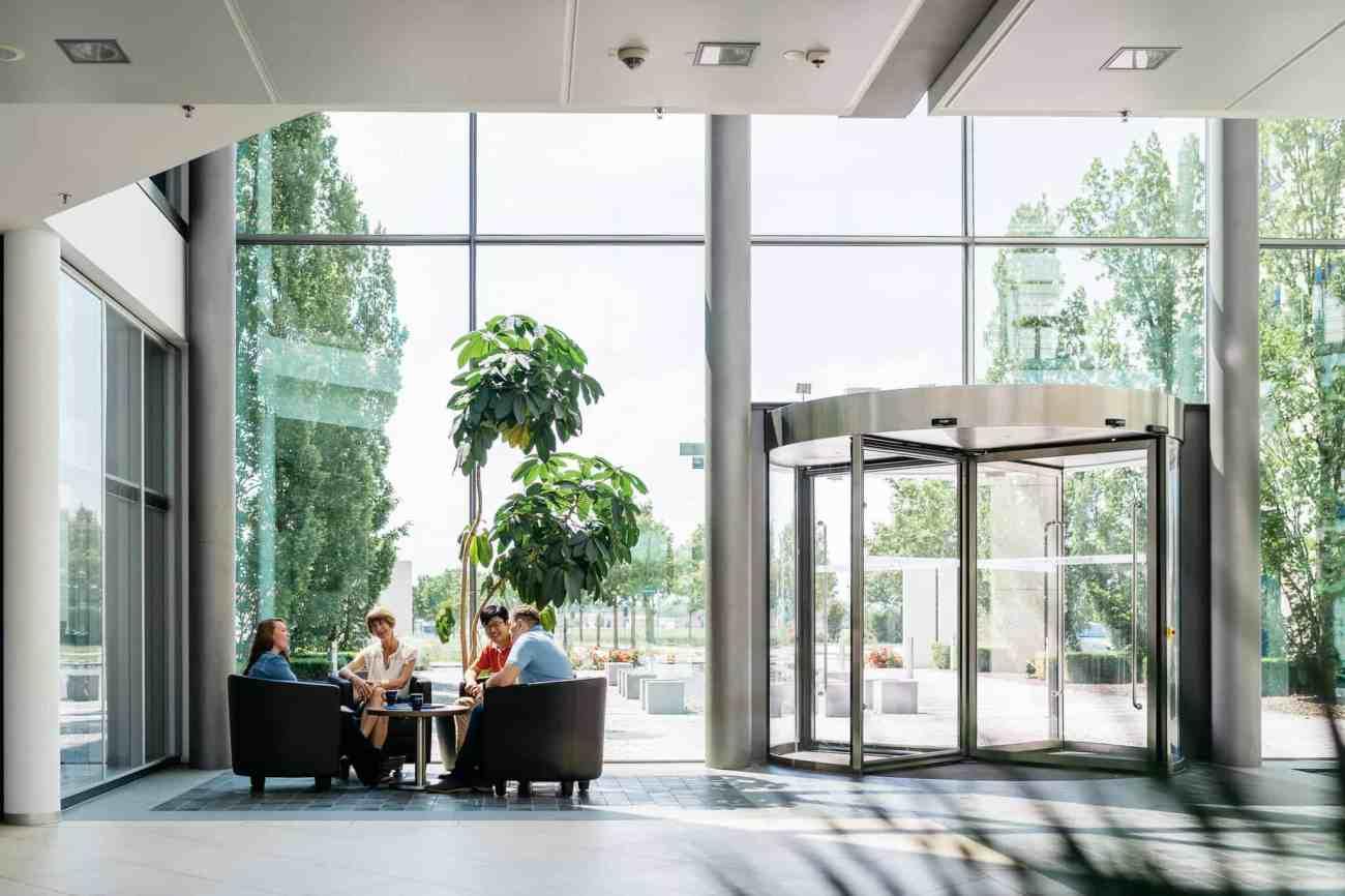 Visual Corporate Identity Design Munich Germany
