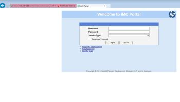 HowTo: MSM Captive Portal with Remote Authentication