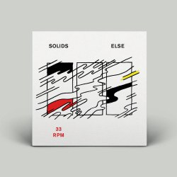 Solids - Else