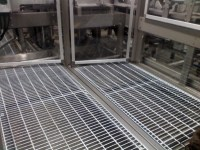 Galvanized Grating Manufacturers Suppliers