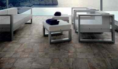 Modern Living Room Tile