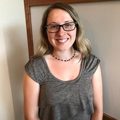 Becky Olkowski interior designer