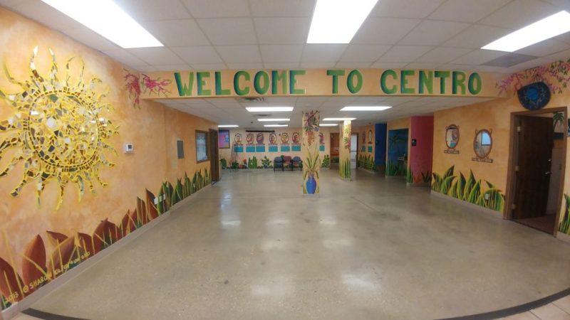 centro hispano design for a difference