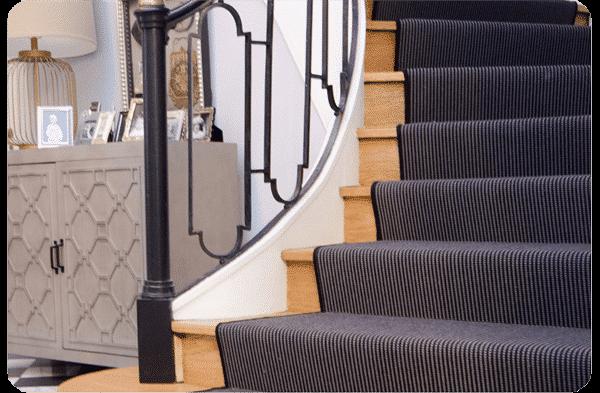 Floor360 Customizing Staircase Carpet   Most Durable Carpet For Stairs   Hard Wearing   Laminate Flooring   Choosing   Tile   Wool
