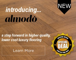Almodo high quality luxury vinyl tiles low cost alternative to Amtico