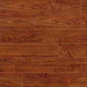 Amtico warm cherry